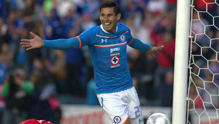Por fin gana Cruz Azul en la Liga MX con 10 superó 2-1 a Chiapas