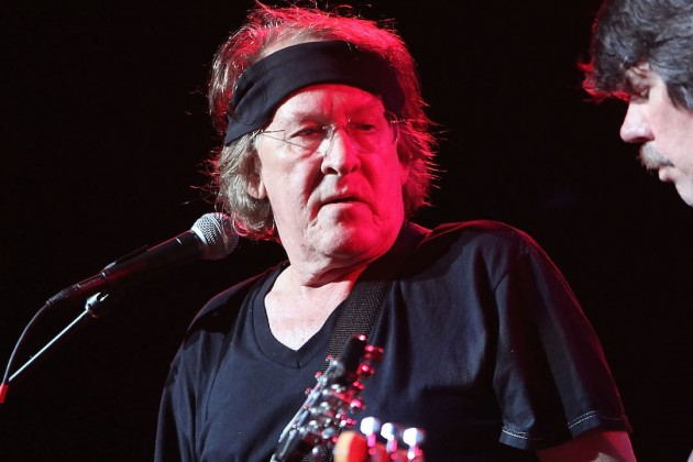 Muere Paul Kantner, fundador de Jefferson Airplane