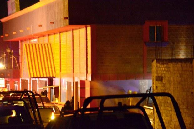 Hubo 3 victimas inocentes en ataque a Bar de Zacatecas