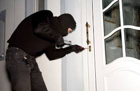 Detienen a ladrón domiciliario