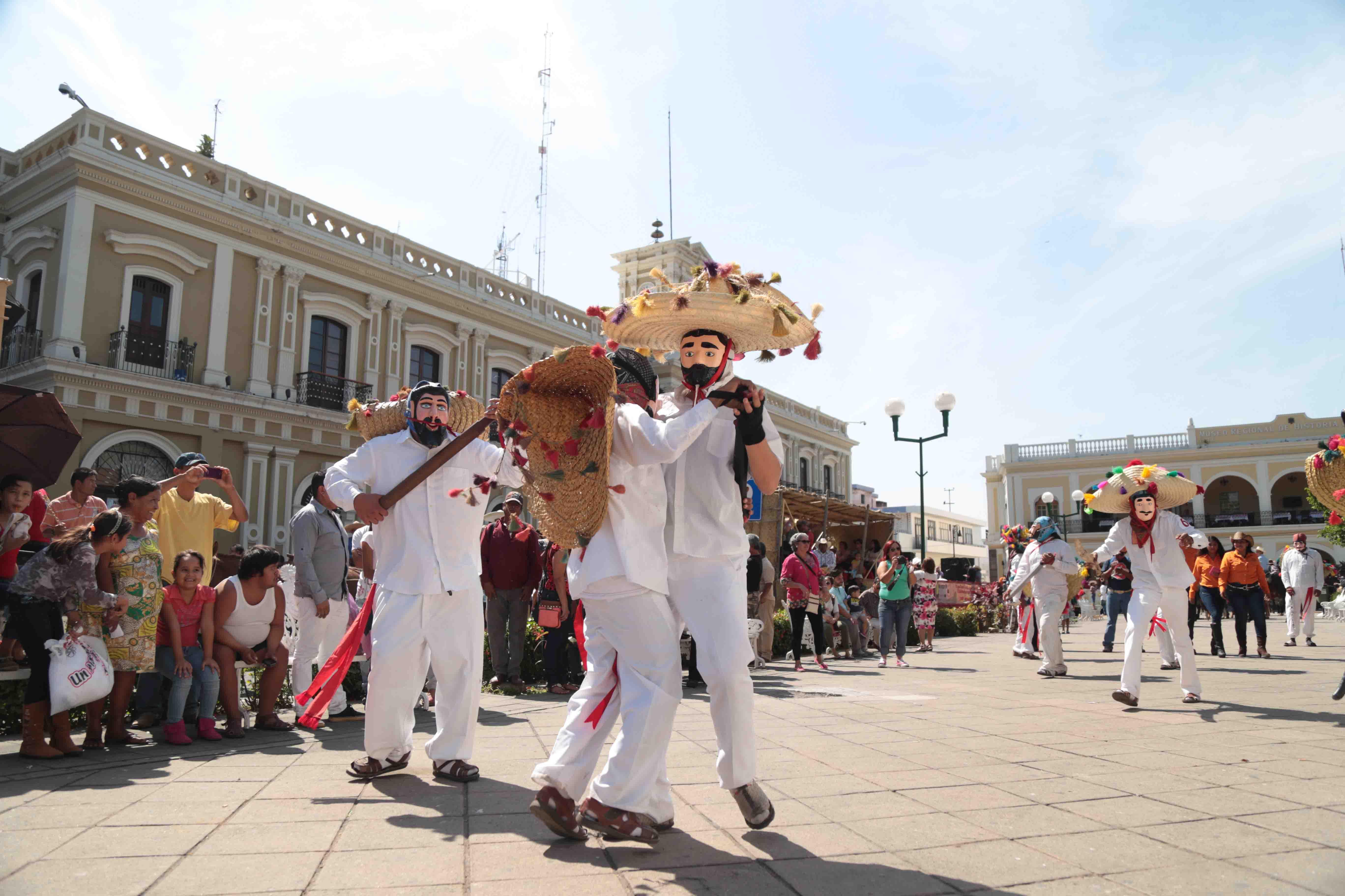 Jesús María participa en Festejos Charro-Taurinos de Villa de Alvarez, Col