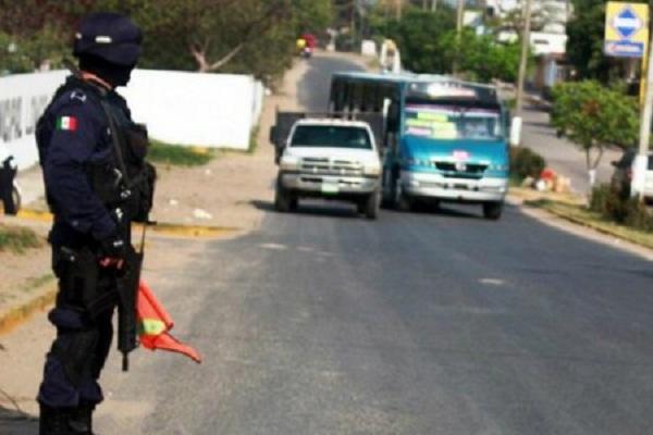 Preocupa a transportistas inseguridad en carreteras de Aguascalientes