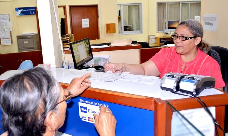 Empieza el MuniAgs a mandar requerimientos de pago a deudores del predial
