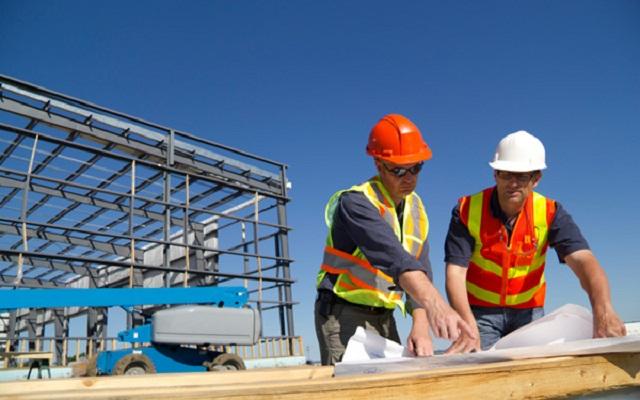 Desciende el valor de las empresas constructoras en Ags.