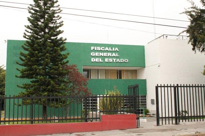 En la Fiscalía General de Aguascalientes, les vale y ya bajaron la cortina