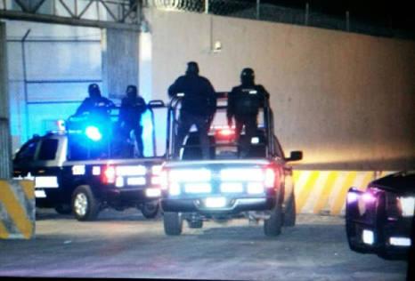Balacera en San Francisco de los Romo, Ags, deja 2 heridos 1 muy grave