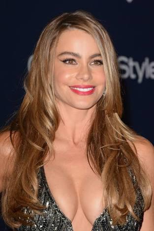 Sofía Vergara será presentadora del Oscar