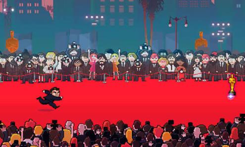 VIDEO: Lanzan videojuego para que DiCaprio gane el Oscar este año