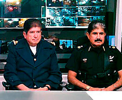 Bahena desmiente paro de labores en policía municipal