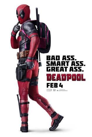Referencias de la película Deadpool que a lo mejor no entendiste