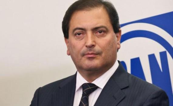 El candidato de Luis Armando Reynoso