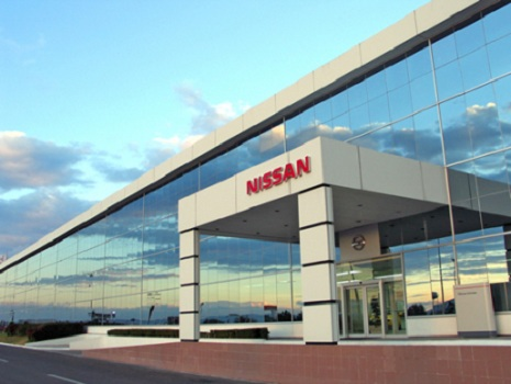 Nissan comprará parte de Mitsubishi