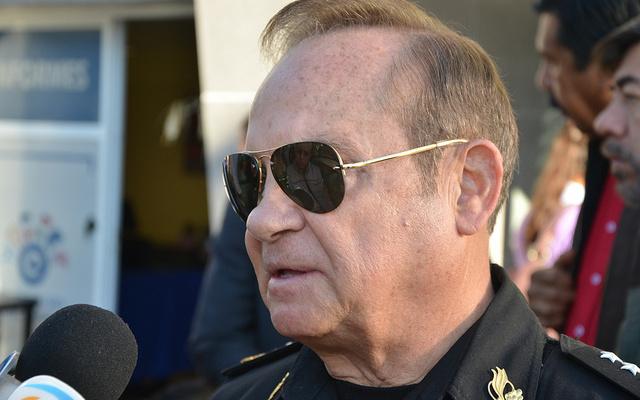 Asaltan a ex jefe de la policía de Aguascalientes