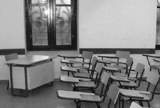 Denuncian falta de maestros en secundaria de Aguascalientes