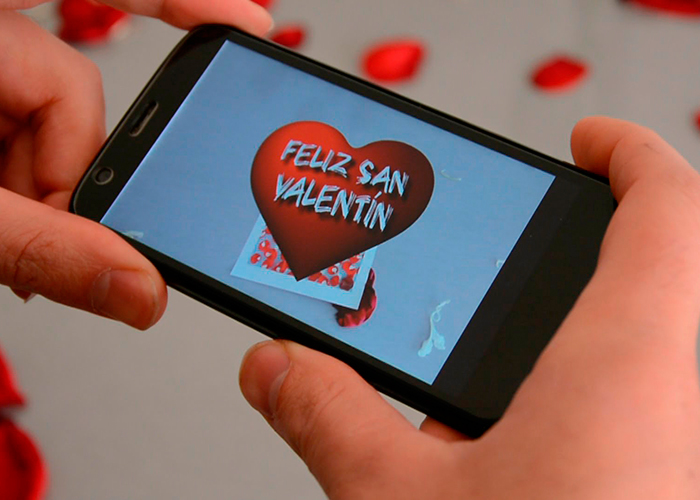 Apps que salvarán tu relación este 14 de febrero