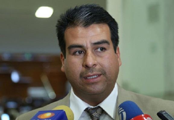Exige alcalde a diputados que actúen contra el abigeato