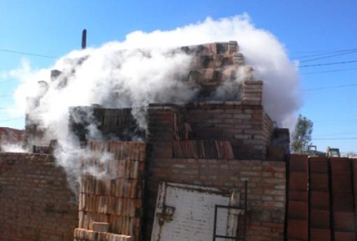 Se reducen las ladrilleras en Aguascalientes: PROESPA