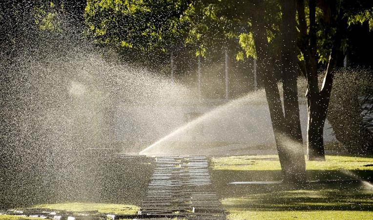 Cuestiona MORENA manoseo en tema de la concesión del agua en Ags
