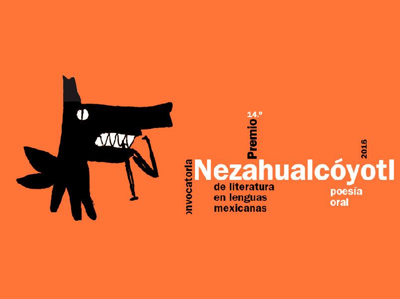 Abren Convocatoria del Premio Netzahualcóyotl de Literatura de lenguas indígenas