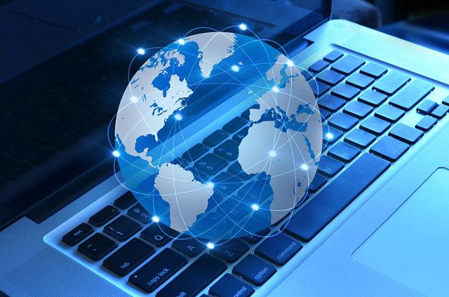 Ocasiona hackeo interrupción de internet