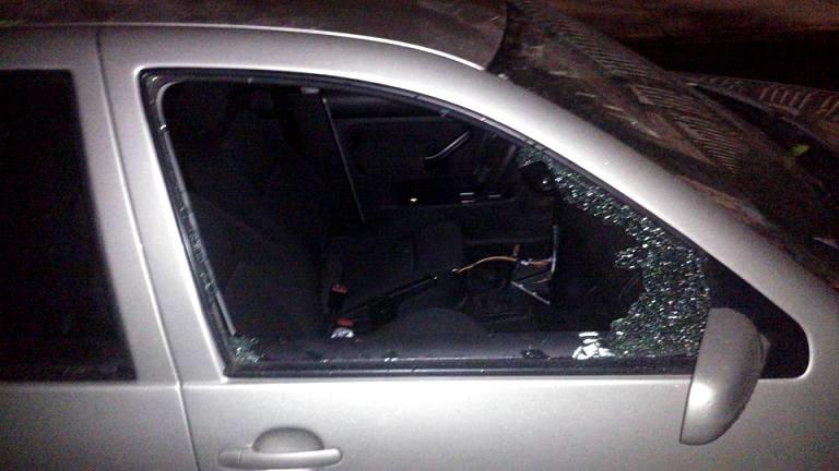En dos días se denunciaron 11 robos de vehículos
