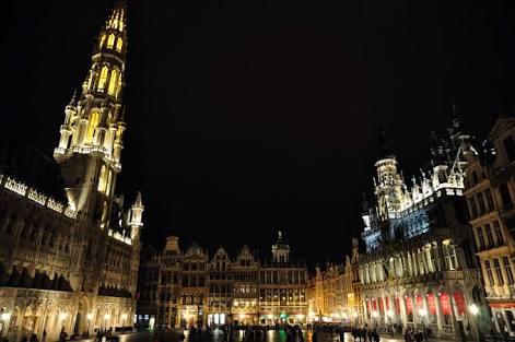 Tras balacera detienen en Bruselas a cerebro de los atentados en París
