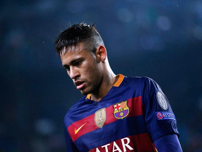 Millonaria condena a Neymar por evasión fiscal y fraude