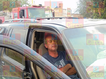 5 años de sentencia para borracho conductor que mató a un anciano