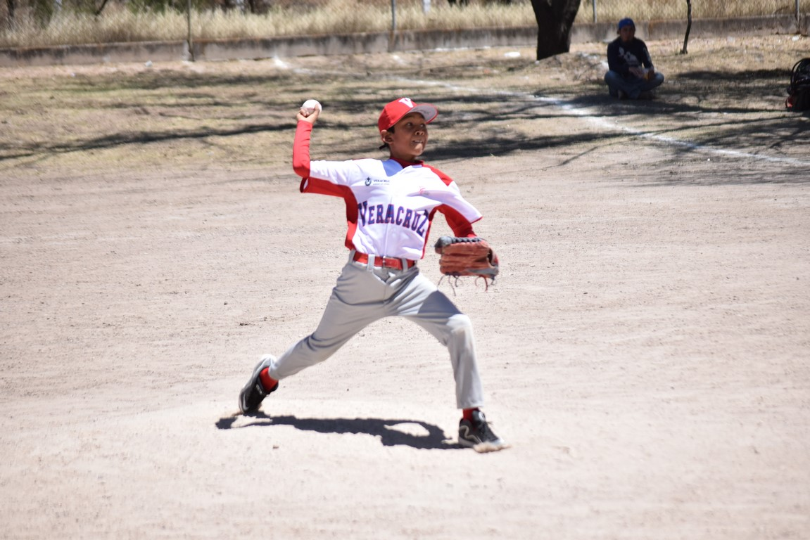 Inicia el Campeonato Nacional de Ligas de Béisbol en Aguascalientes