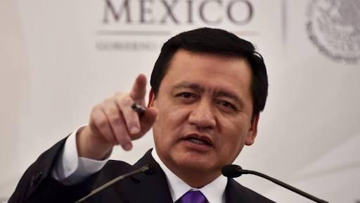 La mano de Osorio en Aguascalientes