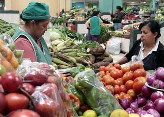 Se mantiene baja la inflación en todo el país según datos del INEGI