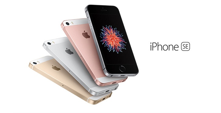 5 razones para no comprar el iPhone SE