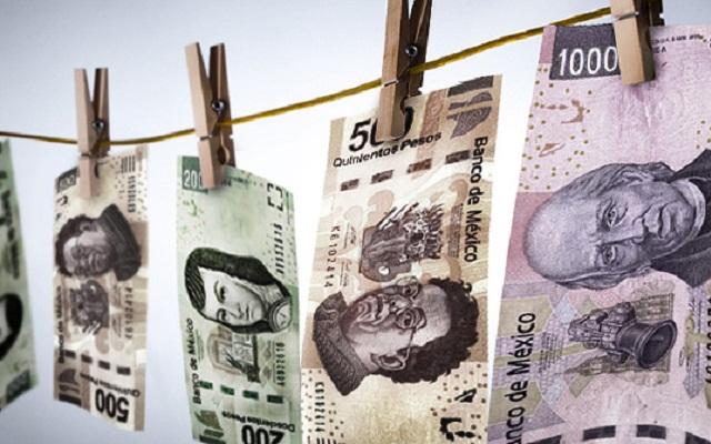 Dólar sobre pasa los 19.00 pesos