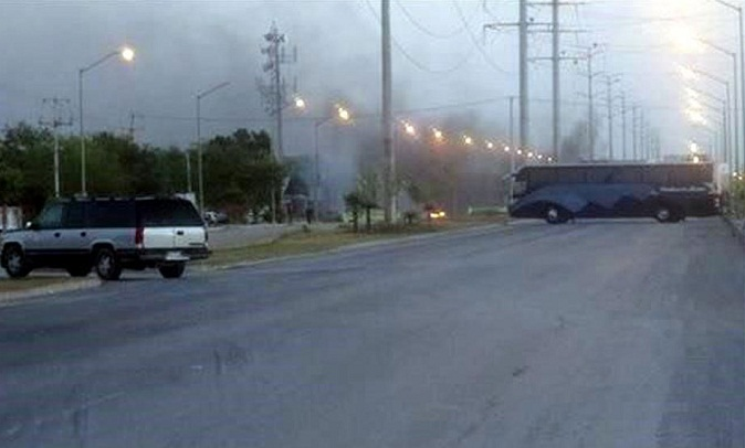 Militares reforzarán seguridad en Tamaulipas