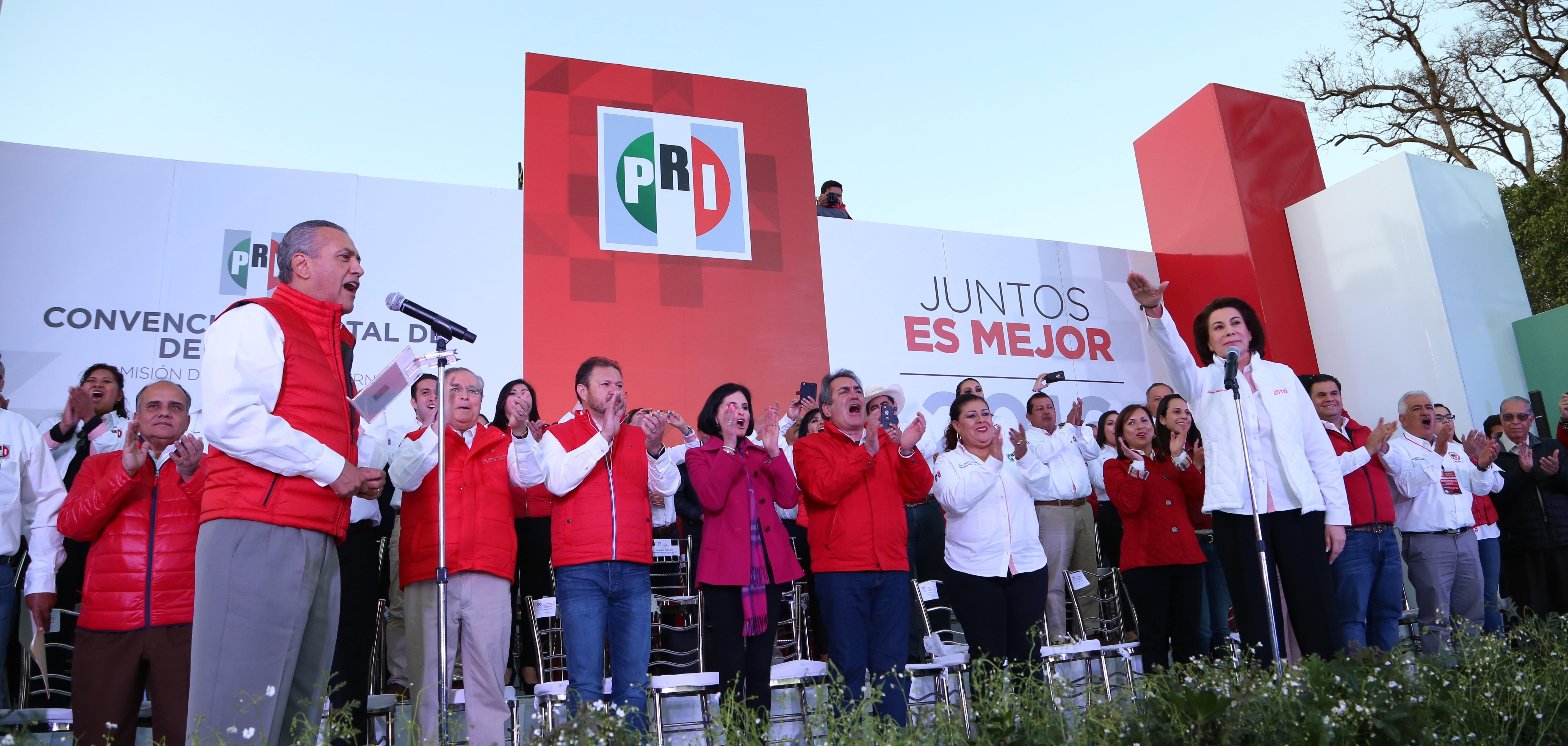 Manlio se juega el futuro en Aguascalientes