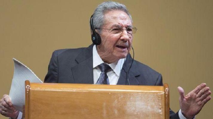 Entrega Estados Unidos lista de presos políticos a Cuba