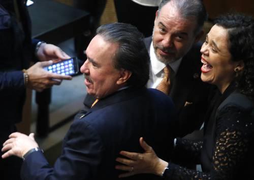 PRI bloquea Ley Anticorrupción en el Senado de la República