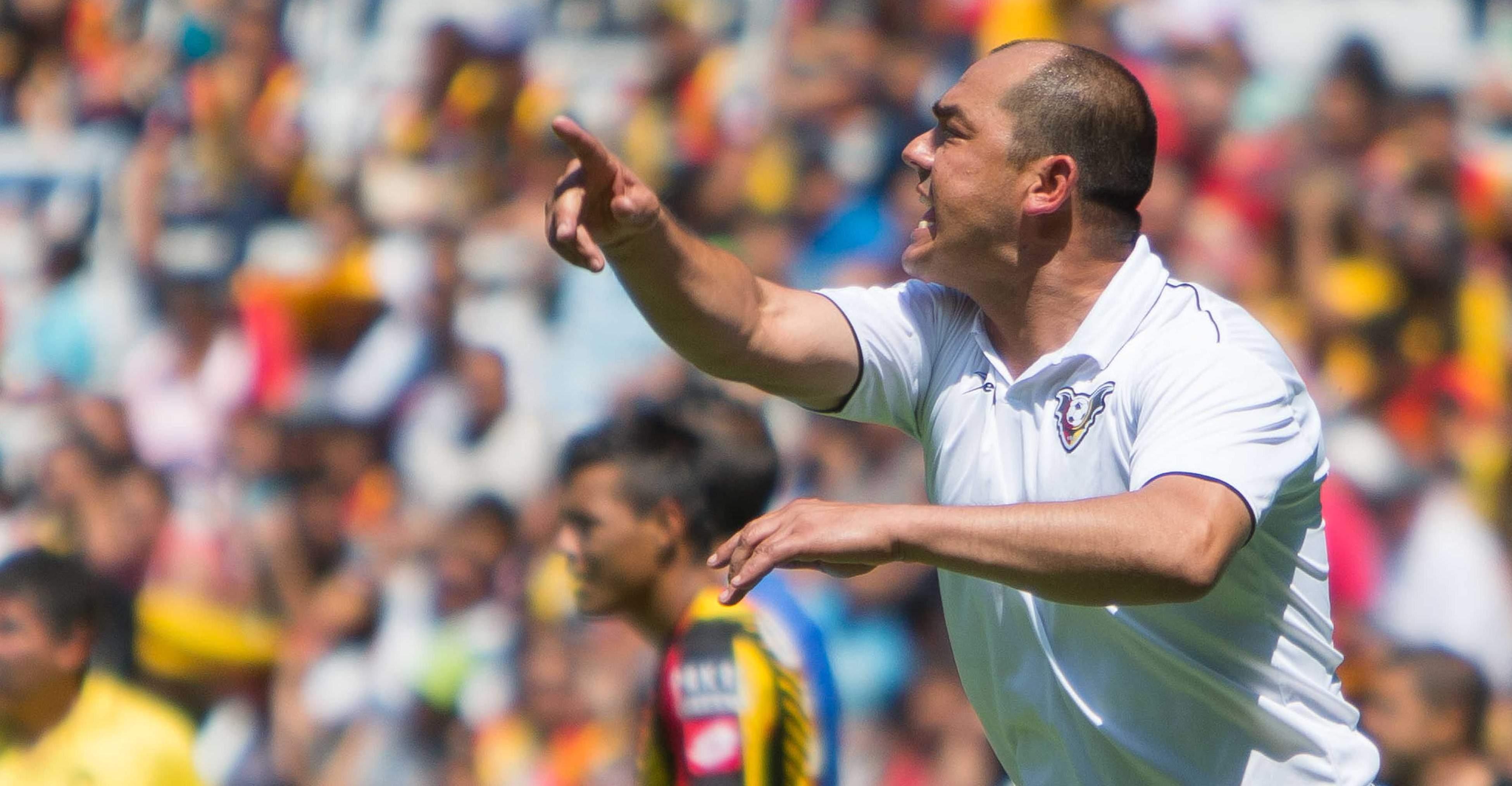 Nos enfrentamos a un monstruo: Roberto Castro