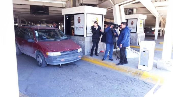 Cabildo de Chihuahua se pone las pilas y tumba cobros en estacionamientos