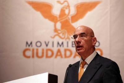 PAN la Presidencia, Mancera al Senado y PRD a la CDMX, propone MC