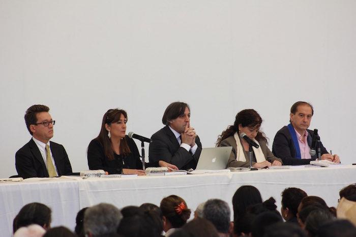 Concluye el GIEI que la investigación de la PGR sobre caso Iguala fue un desastre