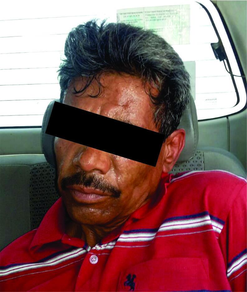 Detienen a ladrón de Jalisco que venía a divertirse a la FNSM