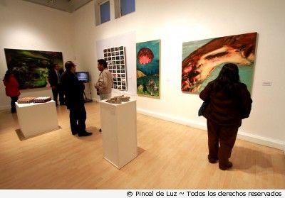 Premios económicos de Arte Joven deben incrementarse