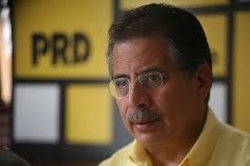 Doble Hoy No Circula puede afectar electoralmente al PRD: Jesús Ortega