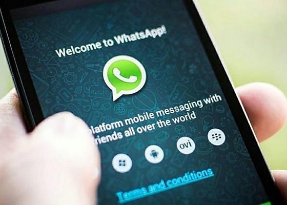 Ahora Whatsapp te permitirá enviar documentos de Office