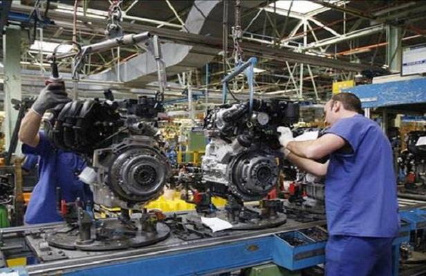 Se desacelera el ritmo de crecimiento económico industrial en Ags.