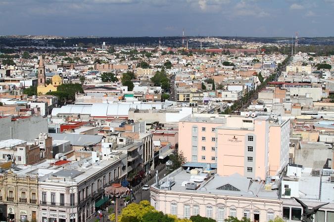 Solo Aguascalientes y Quintana Roo han crecido a más del 5 por ciento en los últimos 5 años