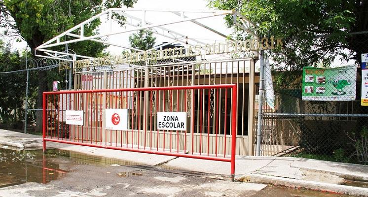 Blindará IEA escuelas para evitar robos durante el periodo vacacional