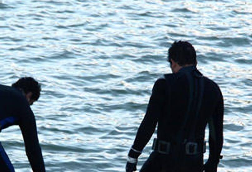 Muere pescador ahogado en Asientos