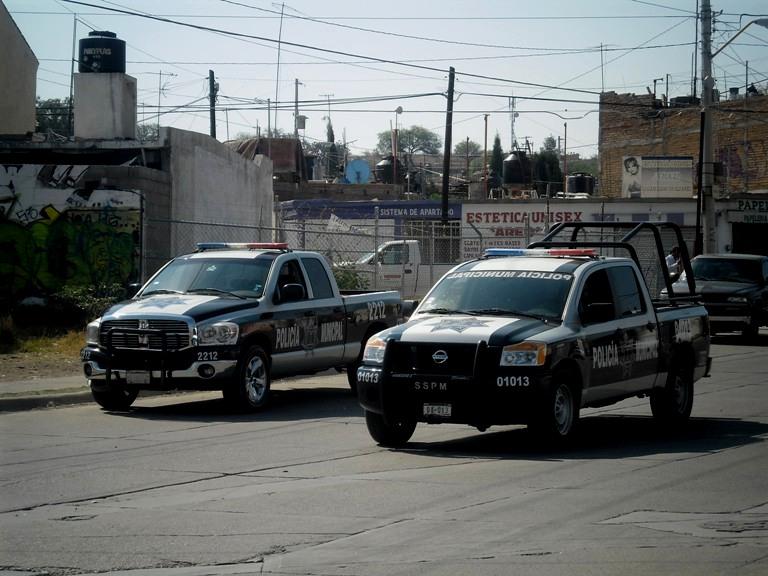 En alerta la policía municipal por temporada vacacional